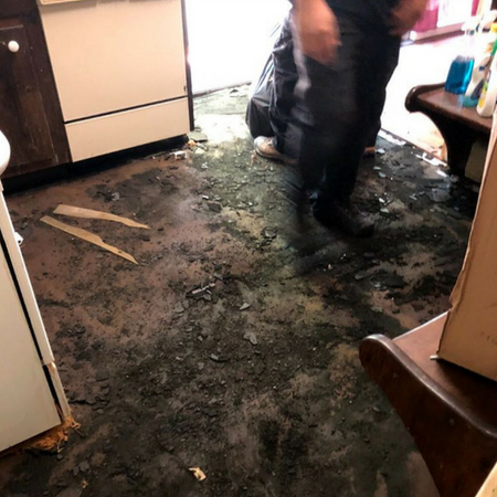 Water Damage Removal Brooklyn Image 12