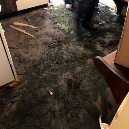 Water Damage Removal Brooklyn Image 5